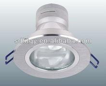 3W 2.5 inch Hole diameter 90mm 3 years warranty LED downlights