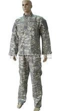 Custom ACU military digital camouflage