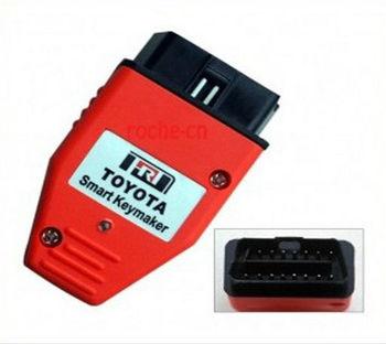 T0yota Key Pro OBD Toyota Smart Keymaker OBD for 4D chip(Support Toyota Lexus Smart Key)