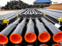 API Standard Integral Heavy Weight Drill Pipe/Drill Rod for Oil and Gas Drilling-Mining equipment