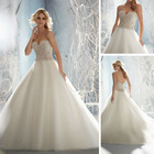 Suzhou Fashion Real Sample Designer Bridal Wedding Dress Made China 2013 WE03