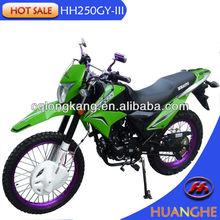 2013 China newest off road 250cc dirt bike cheap