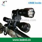 ML-900 night hunting flashlight