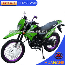 2013 newest brand new 250cc full size chinese dirt bikes