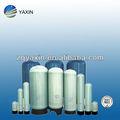 De alta presión- resistente al agua de ablandamiento de agua purificador de frp tanque de almacenamiento para la piscina de natación