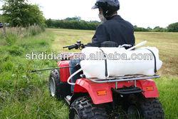 universal 52L /14Gallon atv/quad sprayer/weed sprayer/weed killer/spot sprayer/pesticide sprayer with CE