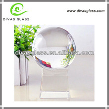 Wholesale Hand Blown Colored Glass Balls