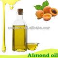 de amêndoa doce orgânico de óleo para massagem