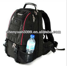 Multifunctional eco DSLR camera pack bag