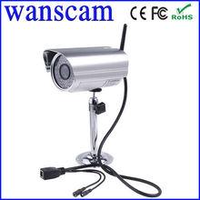Hot Sale IR Dsitance 50 meters with 60 LED Light Outdoor ip camera Excellent Waterproof Security camera ip IR CUT Original Color