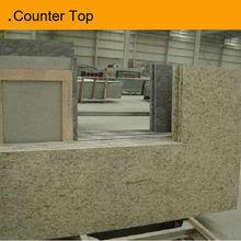 Tropic Brown Modular Granite Countertops