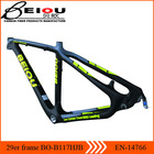 monocoque ud 3k oem factory price chinese carbon 29er frame