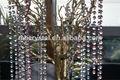 Cristal casamento evento de decoração da árvore de mh-12385