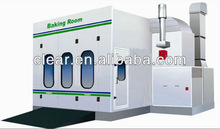 Advanced Efficient Car Spray Booth/Paint Drying Oven HX-800