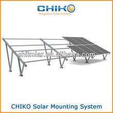 Ground Solar PV Mount