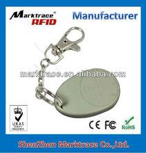 2.4g rfid smart key fob