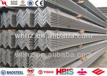 Section bar-Angle Steel Lbeams light steel angel