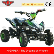 800W Electric Quad, Electric Mini ATV For Kids (ATV-6E-B)