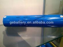 Large capacity single 3.2V 100ah 75380S cylindrical battery lifepo4 made 48V 100ah battery pack,12v 100ah lifepo4 battery pack