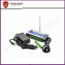 Factory price Industrial use independent relay 8 in 1 universal remote control codes