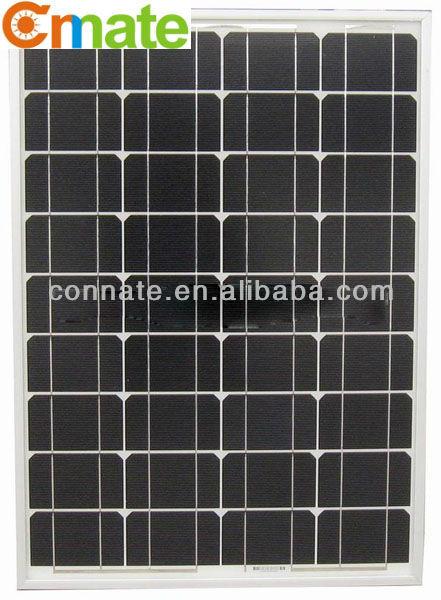 48V 295W 300W Photovoltaic Module
