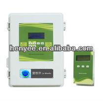Newly swimming pool water quality monitor,water controll system,CL AND ORP PH CONTROL SYSTEM