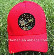 Flashing basketball cap