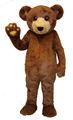 hi costumi mascotte animale peri bambini
