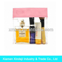 Professional Manufacturer Clear Mini Cosmetic Bags xmxdj-M0014