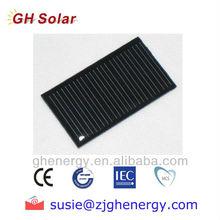 Hot selling! 1.5w epoxy solar panels price