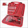 Torin BigRed 150 PCS DR. Socket Wrench Set