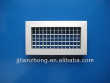 air register/duble layer air grilles