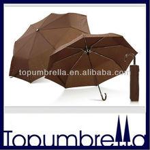 23''8k luxury sun fan umbrella for sun