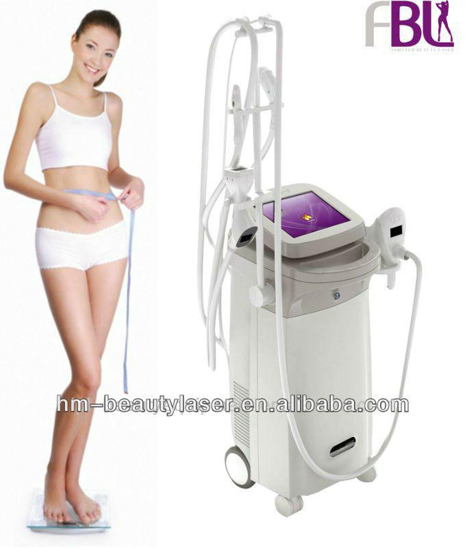 Slim Body Type Vacuum Body Shape Vela Slim