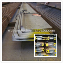 hot rolled shipbuilding bulb flat steel bar