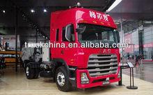 JAC 340hp 4X2 tractor head truck