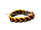 New style Elastic Plaite hairband Braid hairbands for fashion girls,braid hairwrap