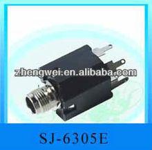 ear phone jack plug SJ-6305E