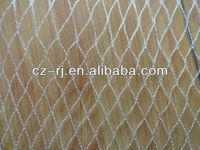 hot sale to JAPAN 100% hdpe anti bird nets anti bird mesh