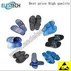 Antistatic ESD conductive clean room PU PVC SPU EVA foam unisex slipper