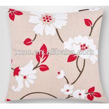 Anti-Snore throw pillow & cushion cover