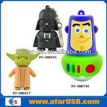 hot sell batman usb,funny usb,novelty animal shape usb flash drive