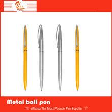 good sale thin metal ballpen
