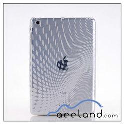 Hot selling for iPad 2 ipad 3 raindrop TPU Case