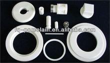 99.99% Purity PBN Pyrolytic Boron Nitride Ceramic Parts