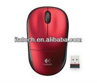 for Logitech 2.4GHZ wireless optical mouse 3d