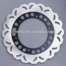 Motorcycle Brake Disc Rotor Brake Rotor for Yamaha FZ 400 N (IKF/46K/33M) 85