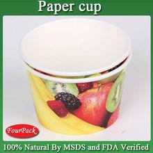 Best seller Paper aluminum salad bowl
