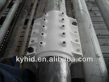 """3"""" pipe leakage repair clamp"""