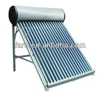 FR- QZ Compact unpressurized solar water heater